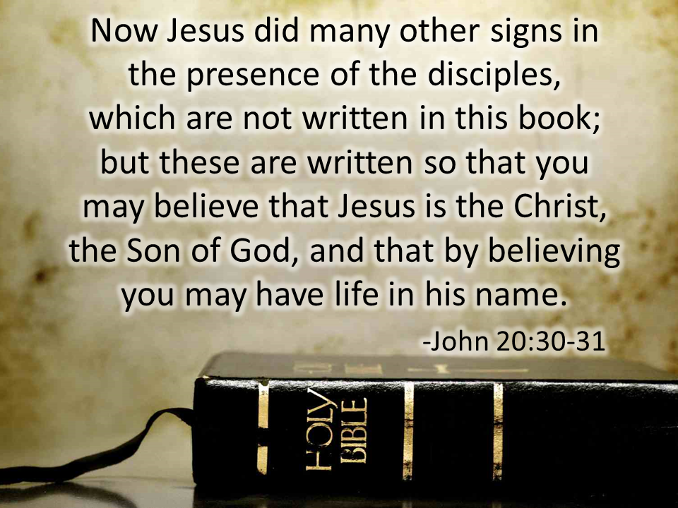 Questions Amp Answers 4 23 17 John 10 19 31 New Life Church
